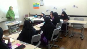 SMP ISLAM Nazhirah 1
