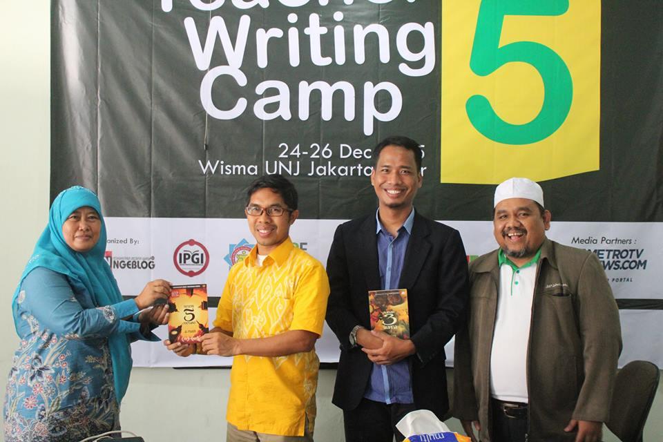 Namin AB Ibnu Solihin dan Ahmad Fuadi 1