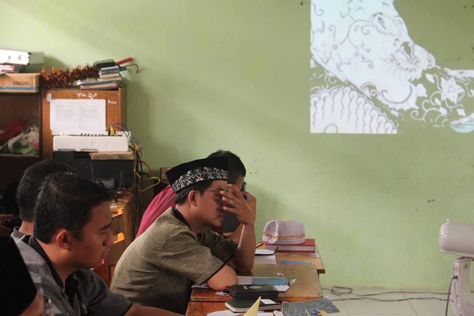 Guru Pesantren Tahfidz Ruhul Jadid Tanggerang Banten 1