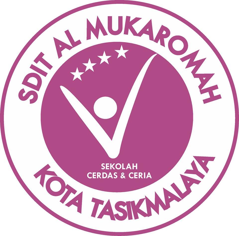 Logo SDIT Al Mukaromah Kota Tasikmalaya