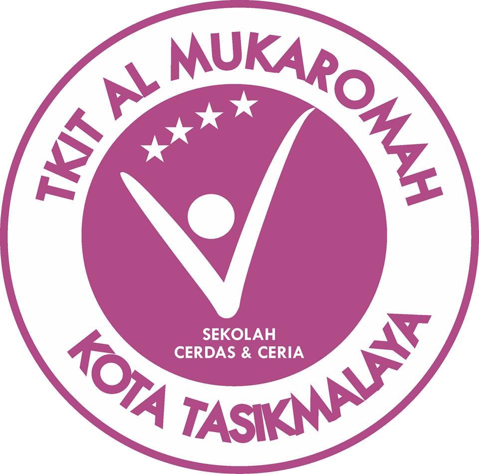 Logo TKIT Al Mukaromah Kota Tasikmalaya