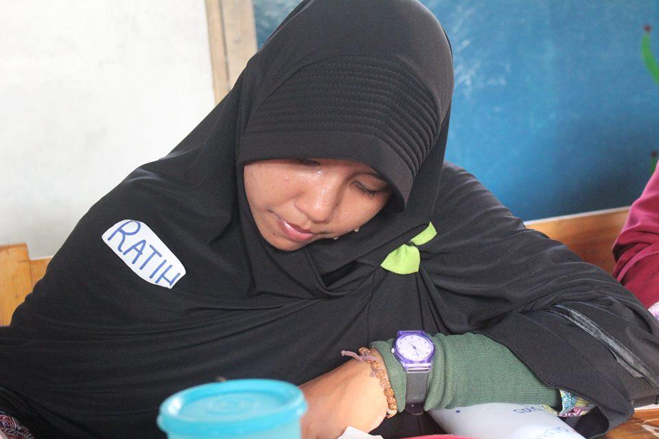 Muhasabah Training Guru Inspiratif 10