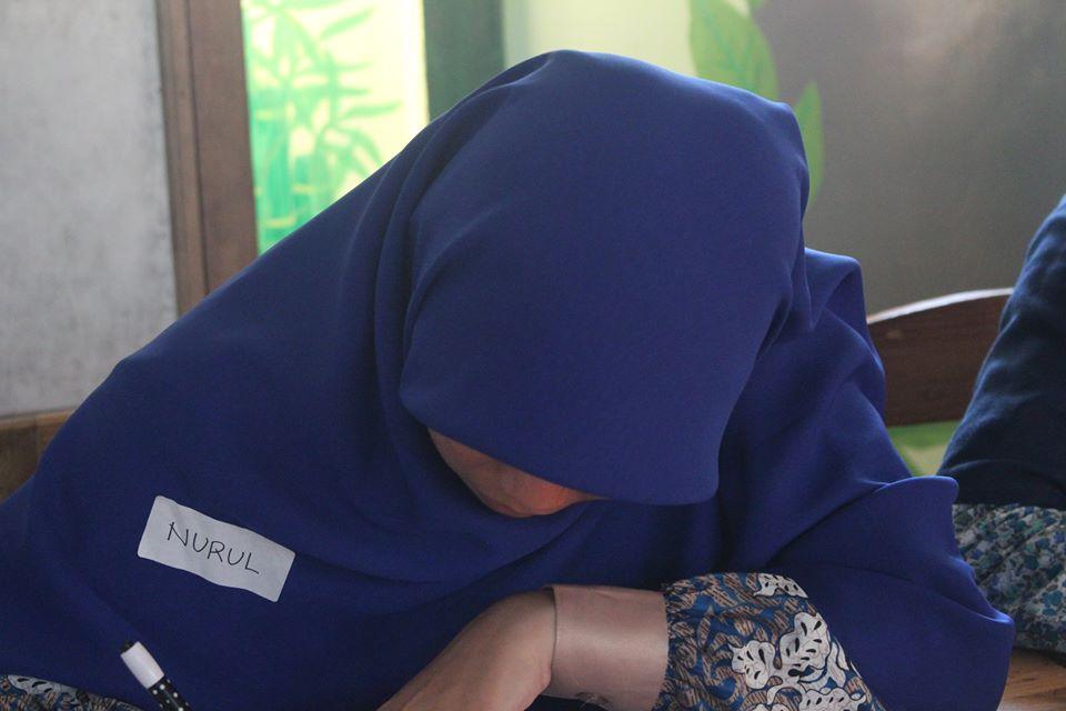 Muhasabah Training Guru Inspiratif 4