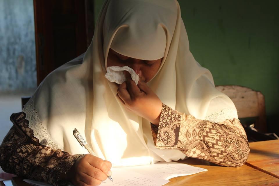 Muhasabah Training Guru Inspiratif 6