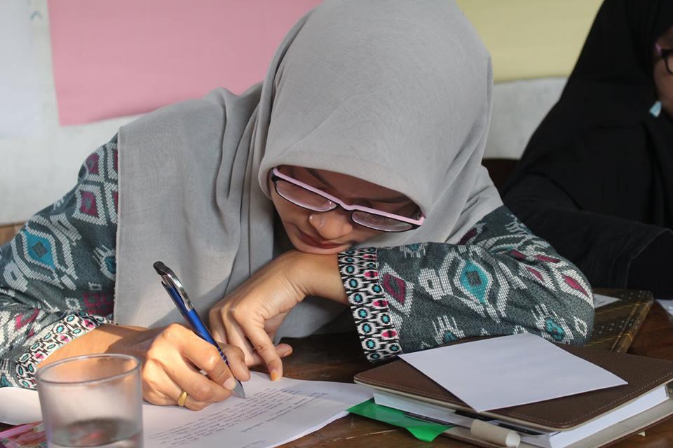 Muhasabah Training Guru Inspiratif 8