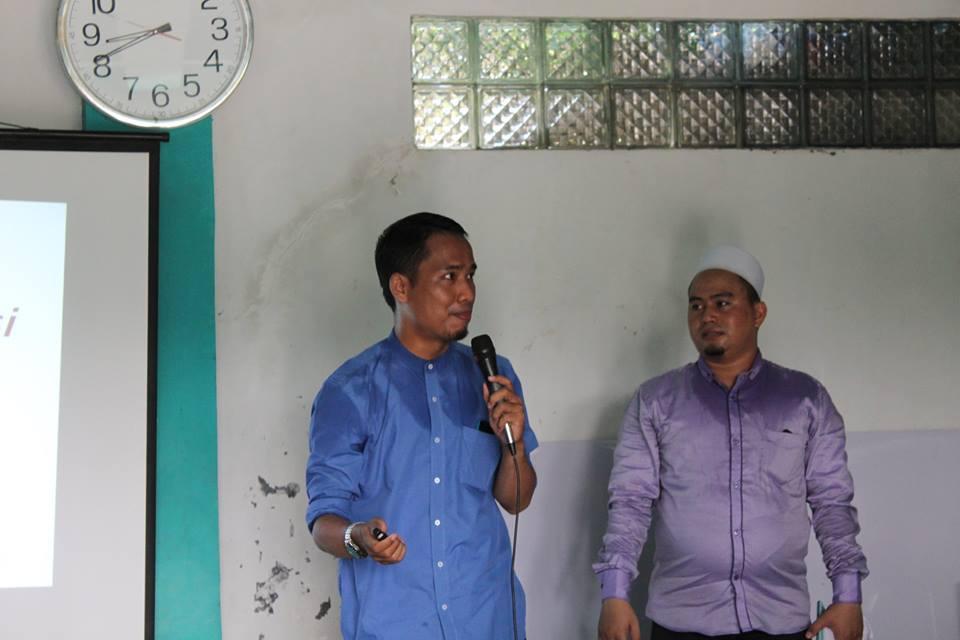 SMPIT Darussalam Kota Bekasi
