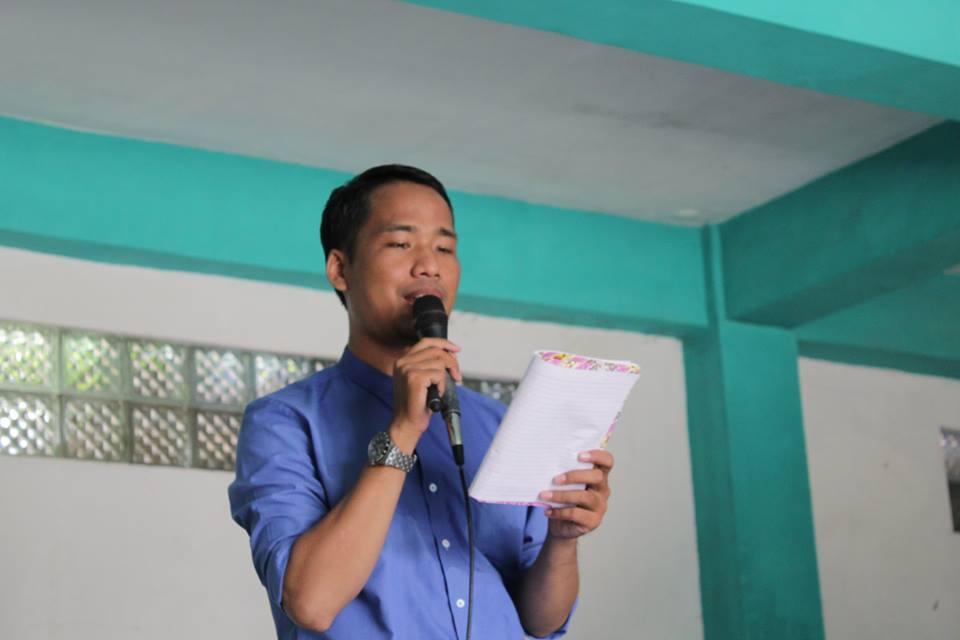 Training Pelajar Inspiratif SMPIT Darussalam Kota Bekasi