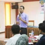 Training Leadership and Teamworks Pimpinan dan Staff Yayasan Bunda Kandung