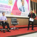 Seminar Parenting Menyikapi Virus Merah Jambu Di SMP IT dan SMA IT Ar Rahmah Makasar