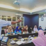 Training Public Speaking dan Service Excellent Aum PCM Cileungsi