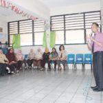 Training Guru Kreatif SMP Negeri 78 Jakarta Pusat