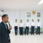 Training Guru Kreatif Guru SMA Negeri Sumatera Selatan Bersama Namin AB Ibnu Solihin