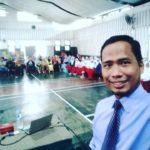 Training Motivasi Sukses UN di SDIT Anni'mah Bandung