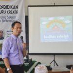 Training Guru Kreatif bagi Guru dan Karywan Se Perguruan Muhammadiyah Sirampog