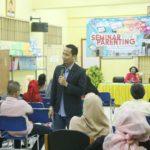 """Seminar Parenting """"Kiat Cerdas Mendidik Anak di Era Digital"""" di SMK Yadika 13 Tambun Bekasi"""