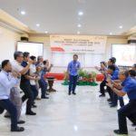 Training Motivasi Pegawai PT Pertamina