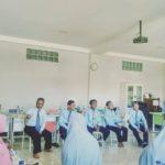 Training Guru Kreatif SMP Muhammadiyah 1 Cileungsi