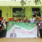Training Guru Kreatif SMP Muhammadiyah 2 Cileungsi