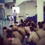 Training Motivasi Kiat Sukses Ujian Nasional Bagi Siswa SMA Muhammadiyah Cileungsi