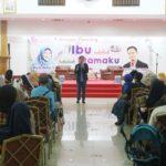 """Seminar Parenting """"Ibu Adalah Sekolah Utamaku"""" SDIT Al-Azkar Pamulang"""