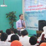 Training Motivasi Ujian Nasional SDIT Raudhatul Mutaqqin Bekasi