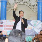 Training Motivasi Kiat Sukses Ujian Nasional SD Muhammadiyah 1 Cileungsi