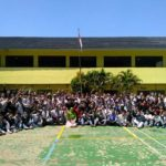 Training Motivasi Kiat Sukses Meraih Impian dan Cita Cita Bagi Siswa SMK Muhammadiyah 1 Cileungsi