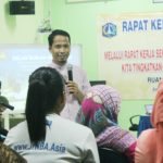 Training Guru Kreatif SMA Negeri 43 Jakarta