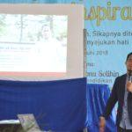Training Guru Kreatif PPM Ar Rasyid Sumatera Utara