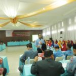 Training Guru Kreatif Yayasan Al Hasanah Kota Bengkulu Bersama Namin AB Ibnu Solihin Sesi Hari Pertama