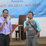 Seminar Parenting SD Salman Alfarisi Bandung Bersama Namin AB Ibnu Solihin