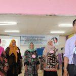 Training Guru Kreatif SMA Semen Padang Bersama Namin AB Ibnu Solihin