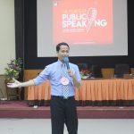 Training Guru Kreatif Bagi Guru TK dan SD Semen Padang Bersama Namin AB Ibnu Solihin Hari Kedua