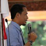 Seminar Pendidikan Nasional Kabupaten Blora Bersama Namin AB Ibnu Solihin