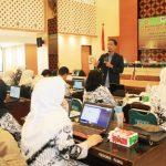 100 Guru Hadiri Acara Konferensi Nasional Guru Blogger Tahun 2018