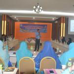 Training Guru Kreatif SIT Cahaya Bangsa Kota Semarang