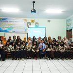Training Guru Kreatif Bagi Guru SMK PGRI 20 Jakarta