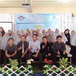 Seminar Parenting SDIT Al Irsyad Bandung Bersama Namin AB Ibnu Solihin