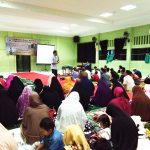 Training Motivasi Orang Tua Murid SMPIT Avicenna Bekasi Bersama Namin AB Ibnu Solihin