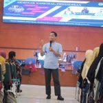 Seminar Pendidikan Nasional UIN Sunan Gunung Djati Bandung Bersama Namin AB Ibnu Solihin