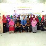 Training Kiat Sukses Coaching Counseling Mentoring SDIT Ibnu Sina Bersama Namin AB Ibnu Solihin