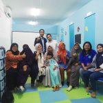 Training Motivasi Bagi Guru Sekolah Anakita Metland Transyogi Bersama Namin AB Ibnu Solihin