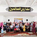 Seminar Parenting SDIT Al Fityan Cileungsi Bersama Namin AB Ibnu Solihin