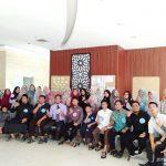 """Training Guru Kreatif """"Mengajar Kreatif dan Menyenangkan"""" Zamzam Syifa Boarding School Kota Depok"""