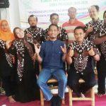 Training Motivasi Guru SD Islam Darussalam Bersama Namin AB Ibnu Solihin