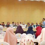 Training Guru Kreatif Yayasan Tawakkal Denpasar Bali Bersama Namin AB Ibnu Solihin