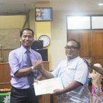 Training Motivasi Guru dan Karywan MBS Kibagus Hadikusomo Bersama Namin AB Ibnu Solihin