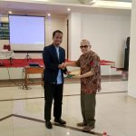 Training Motivasi Guru SIT Ar-Rahman Cinere Bersama Namin AB Ibnu Solihin
