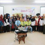 """Training Guru Kreatif """"Mengajar Kreatif dan Menyenangkan"""" Program PPM PT Arutmin Indonesia Asam Asam Hari Pertama"""