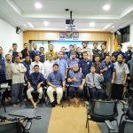 Workshop Pemanfaatan Teknologi dan Internet Sebagai Media Pembelajaran Bagi Guru Ibnu Hajar Boarding School